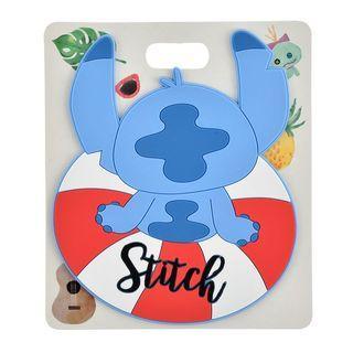 【日本代購】Disney Store Stitch 史迪仔 杯墊