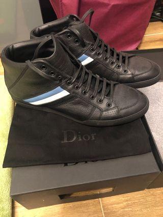Dior shoes 100% authentic