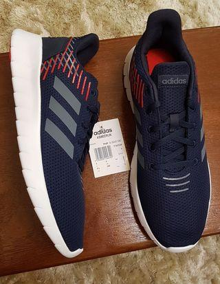 Adidas Asweerun running shoes. Men's sizes