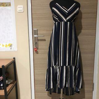 Mididress by miss Valley