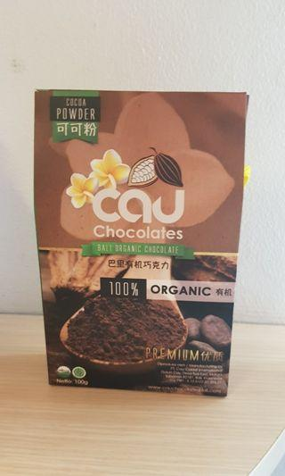 100% Organic Cocoa Powder from Bali