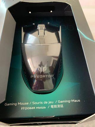 Acer Predator Certus 300 Gaming Mouse + Mouse Pad
