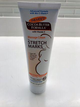 Palmer's Massage Cream for Stretch Marks