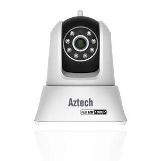 Aztech WIPC411FHD 1080p IP CCTV Camera