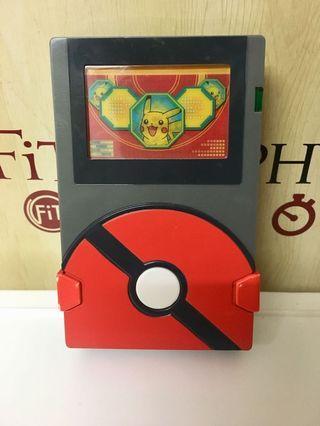Pokemon Pokédex
