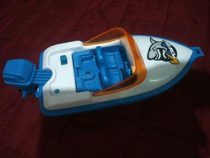 Boat Electronic toy