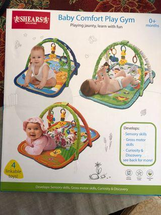 New Sheares Baby Play Gym