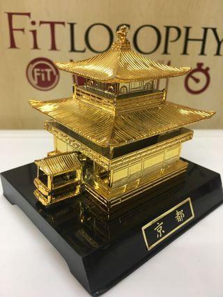 Japanese palace(perfect decoration)diorama