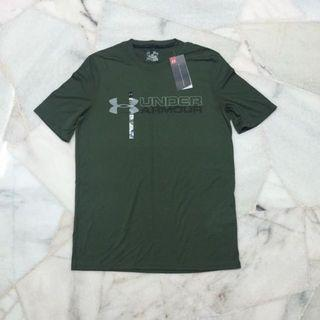 Under Armour Men's Threadborne Tee (Size XS)