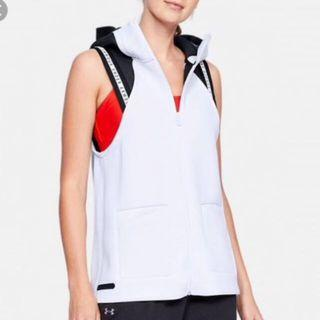 Under Armour WMNS Move Vest (Size XS) from U.S
