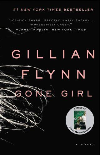 Gone Girl Kindle E-book (PDF / Mobi / epub version) 電子書