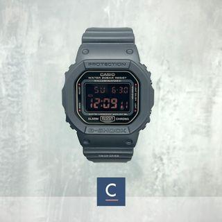 🔴[⚡️FLASH SALE⚡️]: ✅💯Authentic Casio Classic G-Shock Military Series Watch DW5600MS-1D