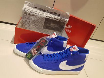 Nike Blazer Mid *Stranger Things Independence Day Pack
