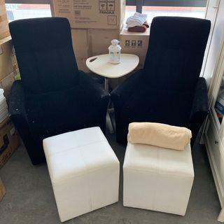 Used Armchairs