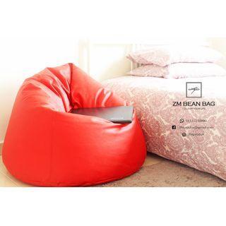 ZMBeanBag BeanBag Bean Bag Sofa JULAI PROMO!! DISKAUN!!!