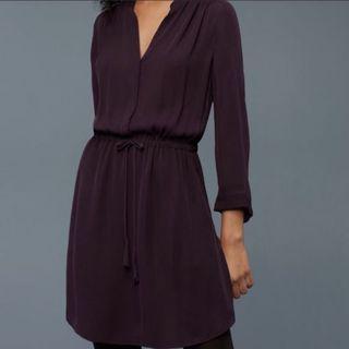 Aritzia T. Babaton Benett Dress Size S