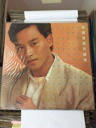 張國榮黑膠唱片