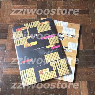 SKZ - CLE 2 : Yellow Wood