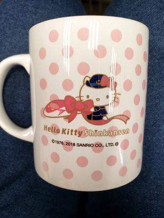 全新 Hello Kitty杯