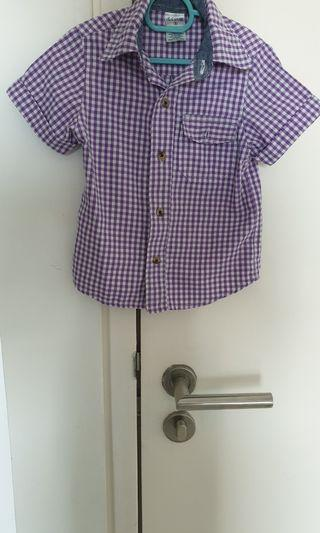 Boy's Shirt in very good condition
