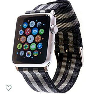 Fire sales Apple Iwatch strap / apple watch series 3/4