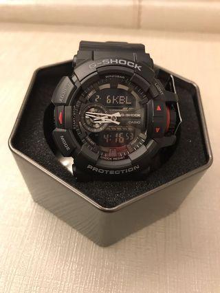 (price reduce) Authentic G-Shock Men