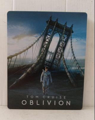 Tom Cruise Oblivion Blu-ray Metal Box Set