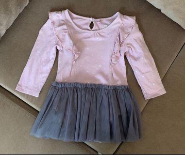 Young Original Dress