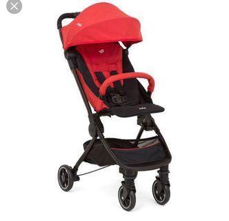Brand New Joie Pact Lite Stroller