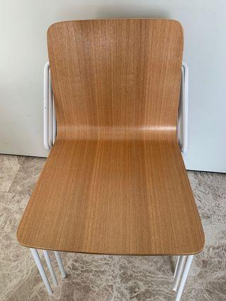 🚚 Dining Chair×3