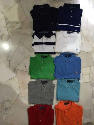 Polo Ralph Lauren shirt L