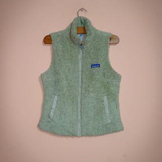 Preloved Patagonia Women Vest Jacket. Saiz S