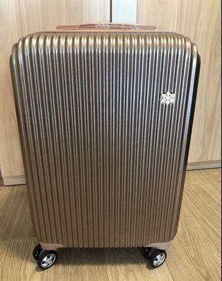 全新Sulwashoo x Samsonite Luggage