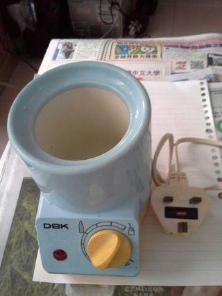暖奶器德國製造