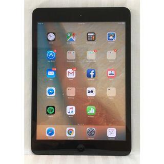 iPad Mini 16GB Space Gray 9.9/10