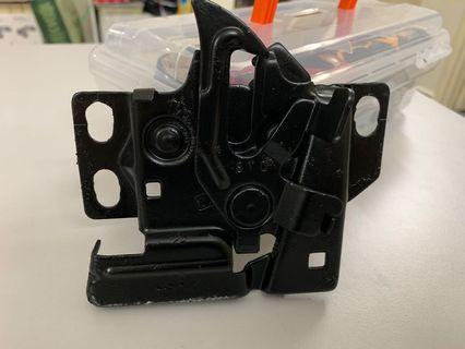 Honda Civic hood front bonet bracket lock #ej#ek#eg#eh#dc2 2door 4door