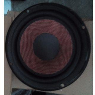 US TRU AUDIO 6 Inch Woofer Sale