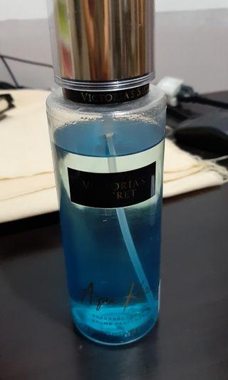 VS Aqua Kiss Body Mist