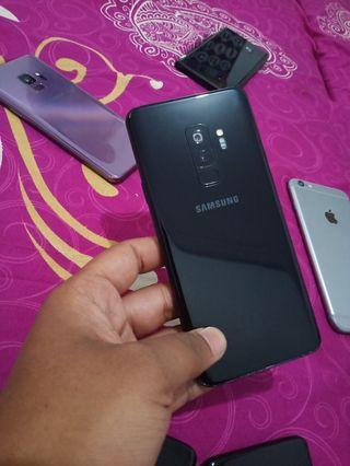 Samsung s9 plus 128gb sein