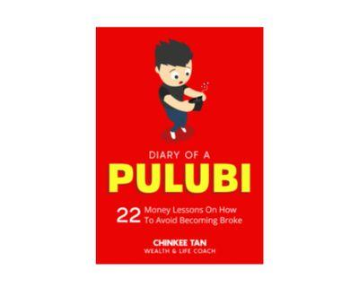 Diary Of A Pulubi: 22 Money Lessons On How To Avoid Going Broke