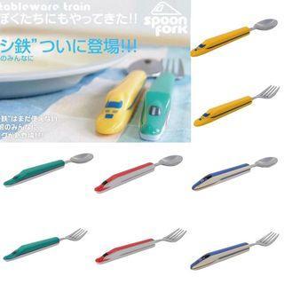 日本直送 新幹線餐具