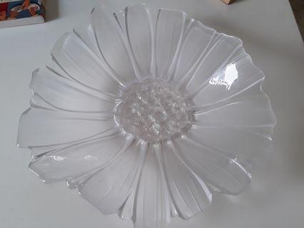 Display glassware