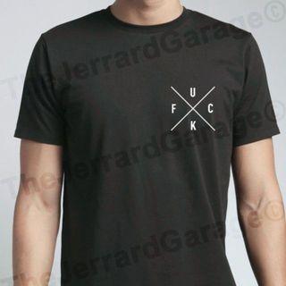 FUCK Arrow T-Shirt