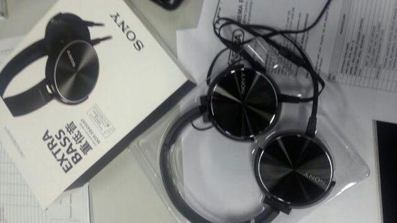 sony headphones | Skin, Bath, & Body | Carousell Philippines