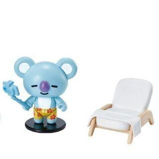BT21 collectible figure