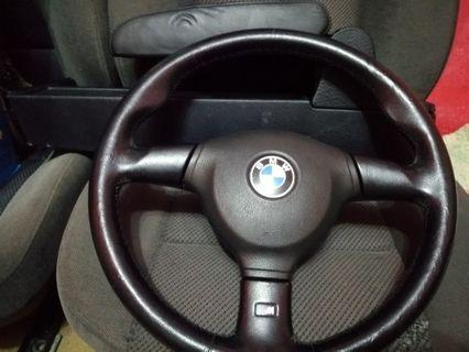 E34, e36 steering