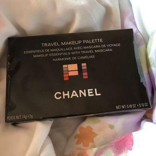 Chanel Travel Make up Palette