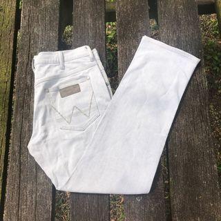 Wrangler Jeans [Slim Fit]