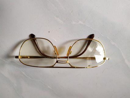 Kacamata rodenstock ori