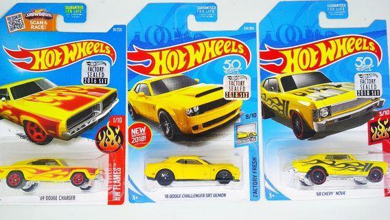 Hot wheels golkar